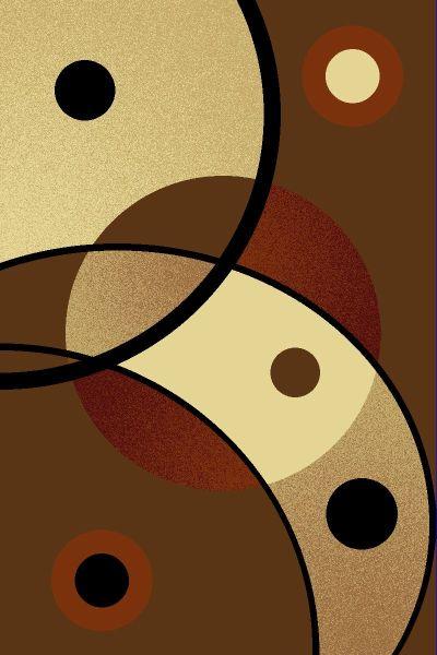 D1043 brown
