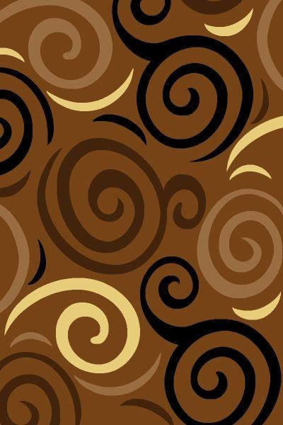 D1016 brown